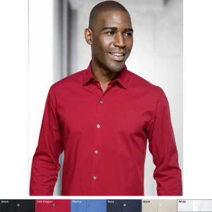 Promotional Button Down Shirts-W743LS