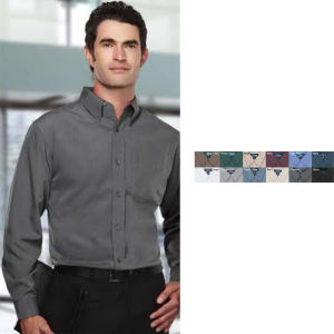 Promotional Button Down Shirts-860