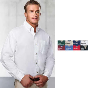 Promotional Button Down Shirts-790