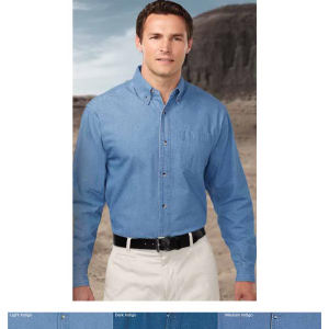 Promotional Button Down Shirts-830