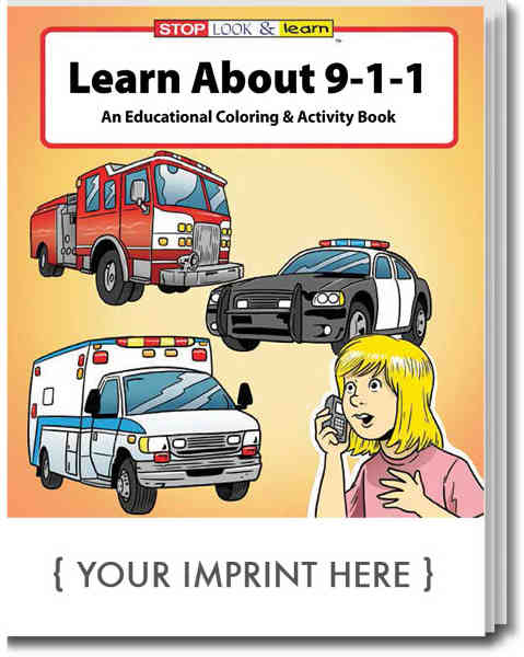 Learn About 9-1-1 educational