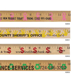 Promotional Rulers/Yardsticks, Measuring-92651