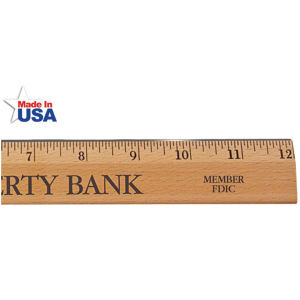 Promotional Rulers/Yardsticks, Measuring-93512