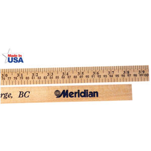 Promotional Rulers/Yardsticks, Measuring-92885