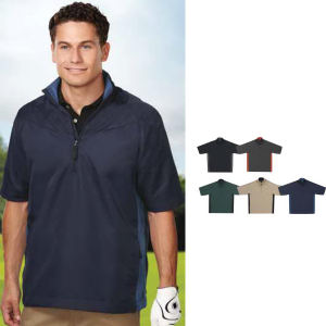 Promotional Button Down Shirts-2610