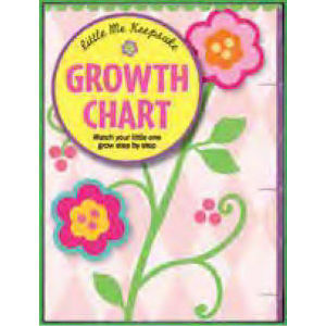 Promotional Growth Charts-3400