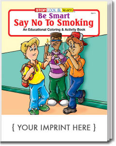 Promotional Coloring Books-0130