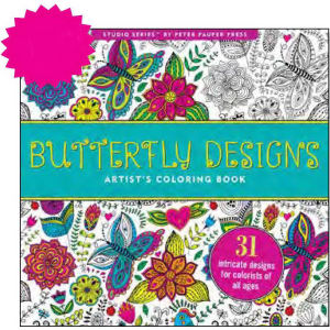 Promotional Coloring Books-