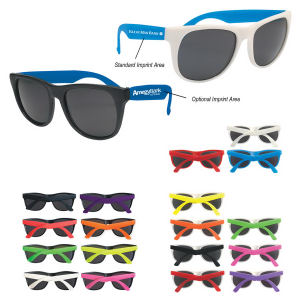 Promotional Sun Protection-A4000-SUNGLASS