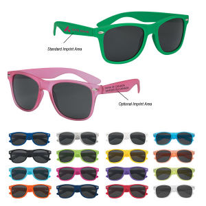 Promotional Sun Protection-A6236-SUNGLASS