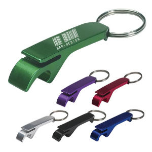Promotional Multi-Function Key Tags-AZ2064