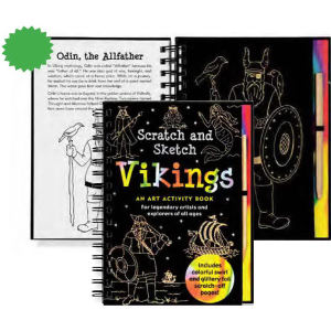 Promotional Coloring Books-8138
