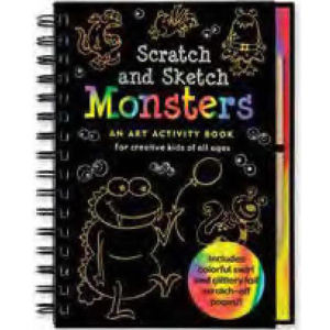 Promotional Coloring Books-1543