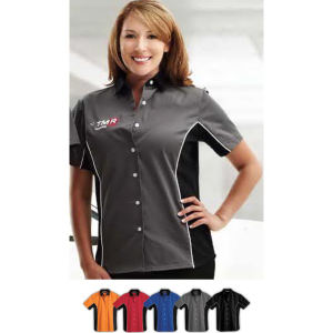 Promotional Button Down Shirts-904