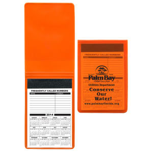 Promotional Jotters/Memo Pads-777T
