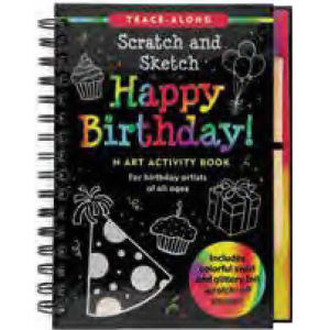 Promotional Coloring Books-9211
