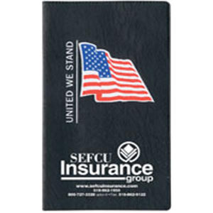 Promotional Book Covers-FLAG-222AC