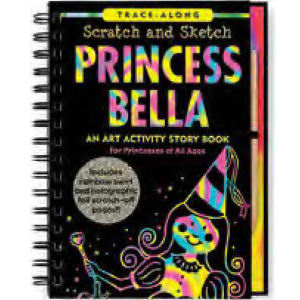 Promotional Coloring Books-9722