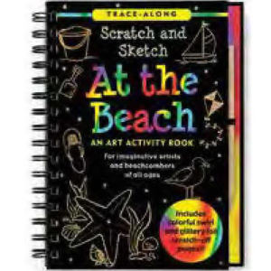 Promotional Coloring Books-4346