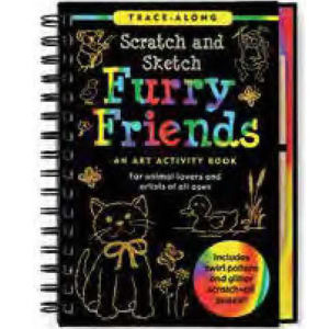 Promotional Coloring Books-7788