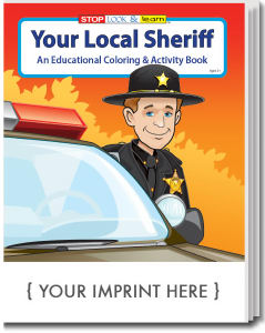 Promotional Coloring Books-0152