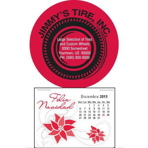 Promotional Wall Calendars-V7967