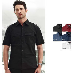 Promotional Button Down Shirts-918