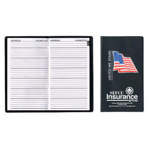 Promotional Book Covers-FLAG-229
