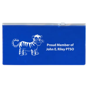 Promotional Vinyl ID Pouch/Holders-I-278