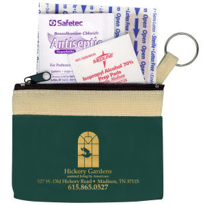 Promotional First Aid Kits-I-856FA