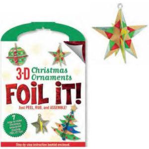 Foil It!™ - 3-D