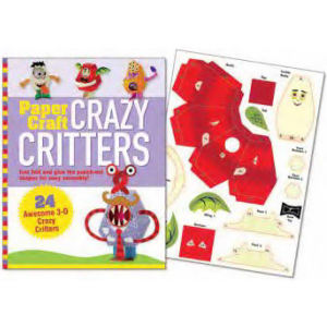Promotional Coloring Books-0231