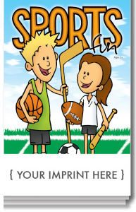 Promotional Coloring Books-0078