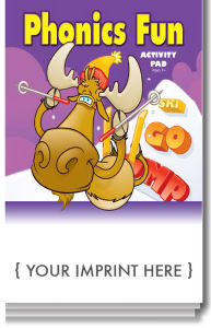 Promotional Coloring Books-0091