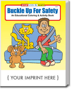 Promotional Coloring Books-0225