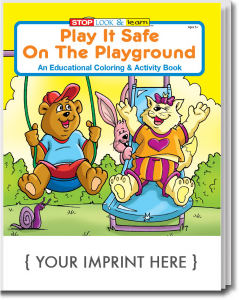 Promotional Coloring Books-0250