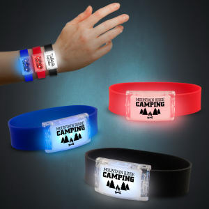 Promotional Armbands-LIT38