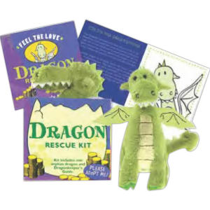 Promotional Stuffed Toys-3638