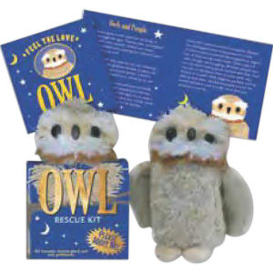 Promotional Stuffed Toys-5984