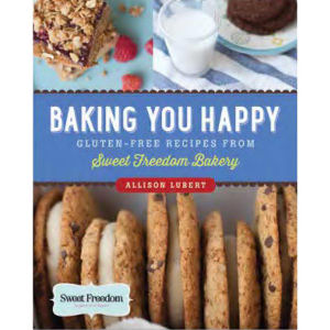 Baking You Happy: Gluten-Free