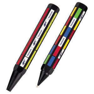 Promotional Ballpoint Pens-030301