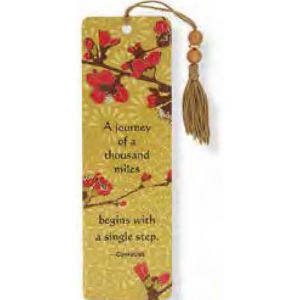Promotional Bookmarks-3193