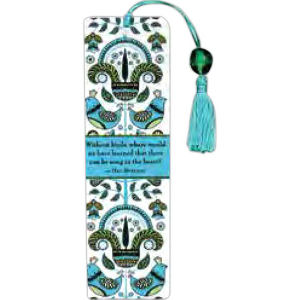 Promotional Bookmarks-2136