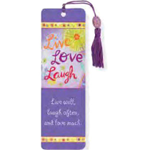 Promotional Bookmarks-3063