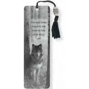 Promotional Bookmarks-3285