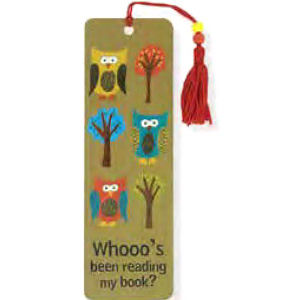 Promotional Bookmarks-3261