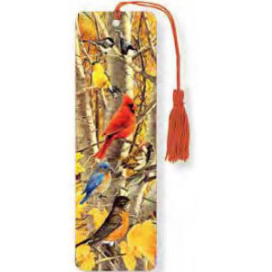 Promotional Bookmarks-3966