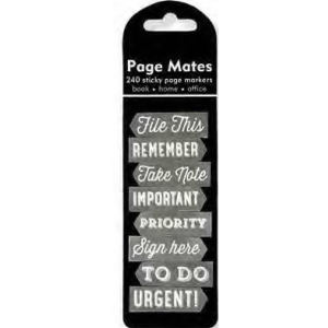 Promotional Bookmarks-8246