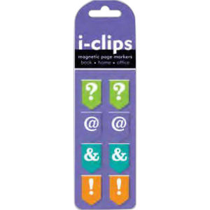 Promotional Bookmarks-3392