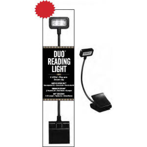 Promotional Book Lights-9465
